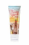 Bath & Body Works Ultra Shea Cream New York Big Apple & Caramel