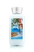 Bath & Body Works Shea & Vitamin E Lotion Hawaii Coconut Water & Pineapple
