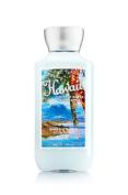 Bath & Body Works Shea & Vitamin E Lotion Hawaii Coconut Water & Pineapple