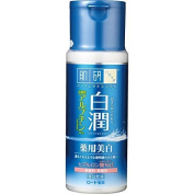 Hada Labo Rohto Deep Whitening Milky Lotion, 140ml