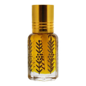 Mogra Attar concentrated Perfume Oil -6ml