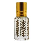 Saffron Oudh Attar concentrated Perfume Oil -6ml