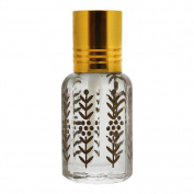 White Musk Attar concentrated Perfume Oil -6ml