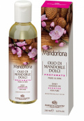 Bottega Di Lungavita Scented Sweet Almond Oil