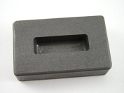 30ml KitKat Gold Bar High Density Graphite Ingot Mould .150ml Silver / Copper