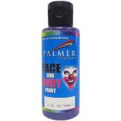 Face & Body Paint 60ml-Purple