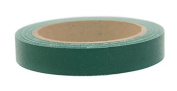 3/4 Forest Green Coloured Premium-Cloth Book Binding Repair Tape | 15 Yard Roll (BookGuard Brand) Colour