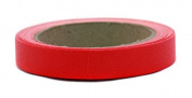 3/4 Red Coloured Premium-Cloth Book Binding Repair Tape | 15 Yard Roll (BookGuard Brand) Colour