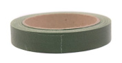 3/4 Olive Coloured Premium-Cloth Book Binding Repair Tape | 15 Yard Roll (BookGuard Brand) Colour