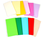 Colour Paper Business Cards (110) Paper CL01 - Blank
