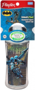 Playtex TravelTime Spout Sippy Cup, Super Friends Sport, 350ml