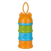 Hogokids Portable Non-Spill Baby Milk Powder Dispenser / Storage Container