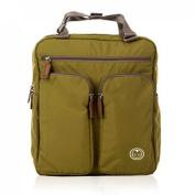 Luisvanita Baby Nappy Bag Travel Backpack Shoulder Bag Fit Stroller Changing Pad