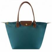Mother Bag Tote Bag Women Dumpling Shape Lovely Cosmetic Bags Storage Travelling Handbag Candy Colour