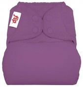 flip Cloth Nappy Cover - Jelly - One Size - Snap