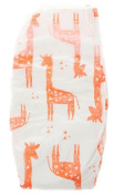 The Honest Company Honest Nappies Size 2 Giraffes 5.4-8.2kg -- 40 Nappies