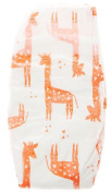 The Honest Company Honest Nappies Size 3 Giraffes 7.3-13kg -- 34 Nappies