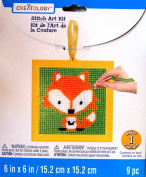Fox Stitch Art Kit