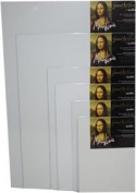 Mona Lisa Gessoed Art Board [Set of 6] Size