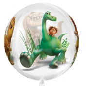 Anagram The Good Dinosaur Orbz Foil Balloon