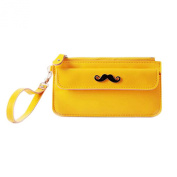 Bluelans® Synthetic Leather Women Wallet Purse Credit Card Clutch Holder Case