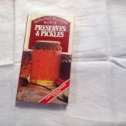 Margaret Fulton's Book of Preserves & Pickles
