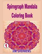Spirograph Mandala Malbuch [ITA]