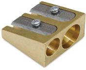 M+R Two Hole Metal Sharpener
