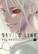 Devils' Line, Volume 3