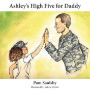 Ashley's High Five for Daddy
