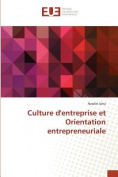 Culture Dentreprise Et Orientation Entrepreneuriale [FRE]