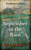 September in the Rain
