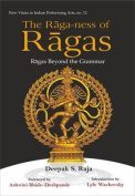 The Raga-Ness of Ragas