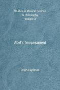 Abel's Temperament