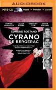 Cyrano de Bergerac [Audio]