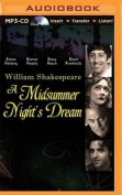 A Midsummer Night's Dream [Audio]