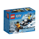 LEGO CITY Tyre Escape 60126