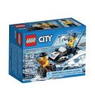 LEGO CITY Tyre Escape 60126