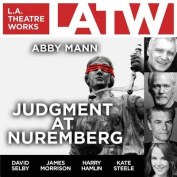Judgment at Nuremberg [Audio]