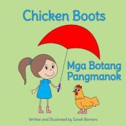 Chicken Boots [TGL]