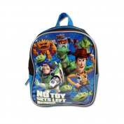 "Disney Toy Story ""No Toy Gets Left Behind"" Mini Backpack"