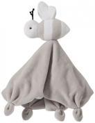 Burt's Bees Baby Bee Lovey - Grey