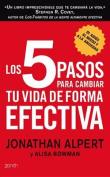 5 Pasos Para Cambiar Tu Vida de Forma Efectiva / Be Fearless [Spanish]