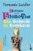 Historia de La Filosofia / The History of Philosophy [Spanish]