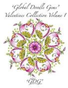 """Global Doodle Gems"" Valentines Collection Volume 1"