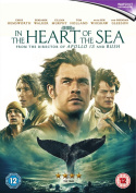 In the Heart of the Sea [Region 2]