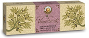 Olive Oil Soap Bar - Greek Natural Product - By Venus Secrets Natural Cosmetics - Luxury Bath Gift Set - Pack of 3 Bars - 300gr - Different Scents to Choose - Buy 2 & Get Free Delivery