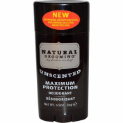 Pack of 1 x Herban Cowboy Deodorant Unscented - 80ml