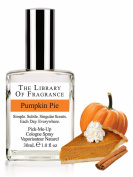 The Library of Fragrance Pumpkin Pie 30ml