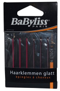 Babyliss Bobby Pins Pack of 6 Pink